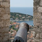 The Hvar Fortress (Citadel)