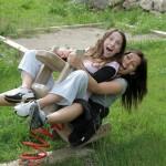 Anca & Raquel