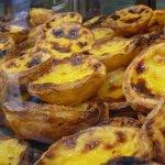 Pastéis de Belém… tasty little things