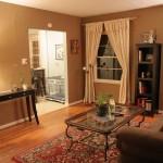 Living Room (from the front door)