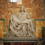 The Pieta'