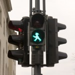 Ampelmann - this Communist-created character remains an icon in East Berlin