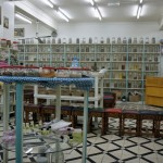 Inside the Moroccan pharmacy
