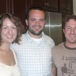 Karie, Scott & Jeff