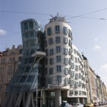 funny building